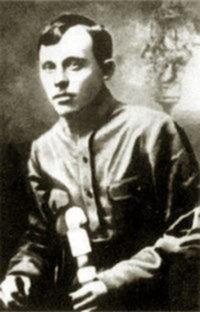 Александр Степанович Антонов, руководитель Тамбовского восстания