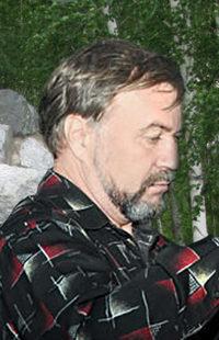 А.А.Рождествин - председатель Оренбургского Мемориала
