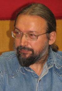 Александр Огородников, журналист