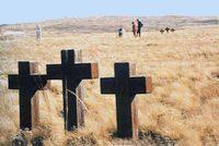 Мемориал в Спасске