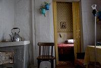 Бывшая тюрьма-изолятор