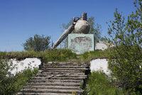 Место, с которого начиналась Воркута: сюда выгрузили первую группу заключенных